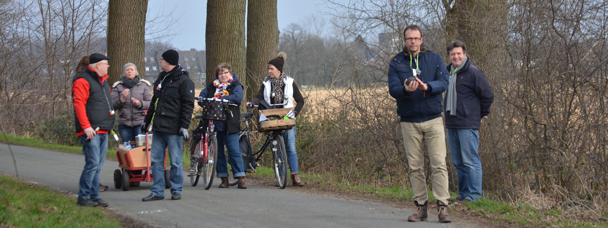 Kohlfahrt Frühjahr 2016